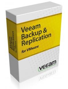 Veeam Backup & Replication 1 licens/-er Add-on Engelska Veeam V-VBRENT-VS-P02PP-00 - 1