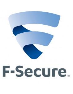 F-SECURE AV Linux Client Security, Renewal, 3y Uusiminen F-secure FCCLSR3NVXBIN - 1