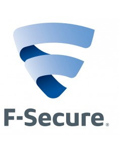 F-SECURE AV Client Security, 3y F-secure FCCWSN3NVXCIN - 1