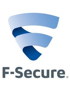 F-SECURE AV Linux Srv Security, Renewal, 1y Uusiminen F-secure FCSISR1NVXAIN - 1