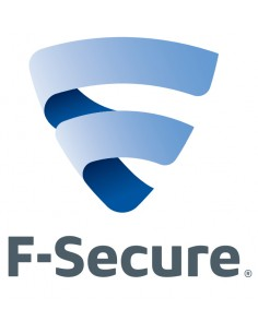 F-SECURE PSB Workstation Security, Ren, 3y Uusiminen F-secure FCXASR3EVXDQQ - 1