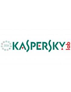 Kaspersky Lab Total Security f/Business, 15-19u, 2Y, Base RNW license 2 year(s) Kaspersky KL4869XAMDR - 1