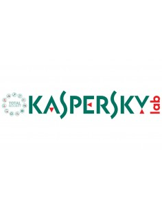 Kaspersky Lab Total Security f/Business, 15-19u, 1Y, Base RNW Peruslisenssi 1 vuosi/vuosia Kaspersky KL4869XAMFR - 1