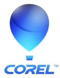 Corel CASLL1STD1Y programlicenser/uppgraderingar Corel CASLL1STD1Y - 1