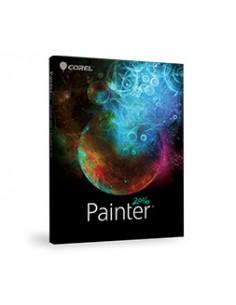 Corel Painter 2016 EDU 1 - 4u German, French Corel LCPTR2016MLA1 - 1