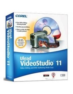 Corel VideoStudio 11. CTL, Education, EN, 60 - 300 users Englanti Corel LCVS11IEPCSTUB - 1