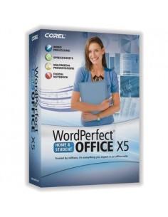 Corel WordPerfect Office X5, 20-60u, EDU Corel LCWPX5MPCSTUA - 1
