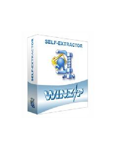 Corel WinZip Self-Extractor 4. 1U, CD, EN Corel SEENGSUIC040PR - 1