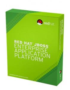 Red Hat JBoss Enterprise Application Platform Red Hat MW00114 - 1