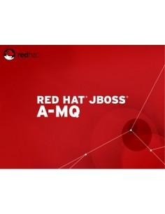 Red Hat JBoss AMQ Red Hat MW00134F3 - 1