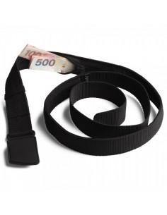 Pacsafe Cashsafe plånböcker Hankoppling Plast, Polypropylen (PP) Svart Pacsafe 10110100 - 1