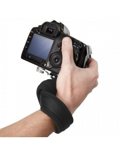 Pacsafe Carrysafe 50 hihna Digitaalikamera Eteeni-vinyyliasetatti (EVA) vaahtomuovi, Elastaani, Nailon Musta Pacsafe 15255100 -