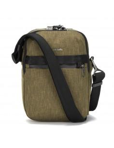 Pacsafe 30620517 käsilaukku Vihreä Polyesteri Miesten Messenger-laukku Pacsafe 30620517 - 1