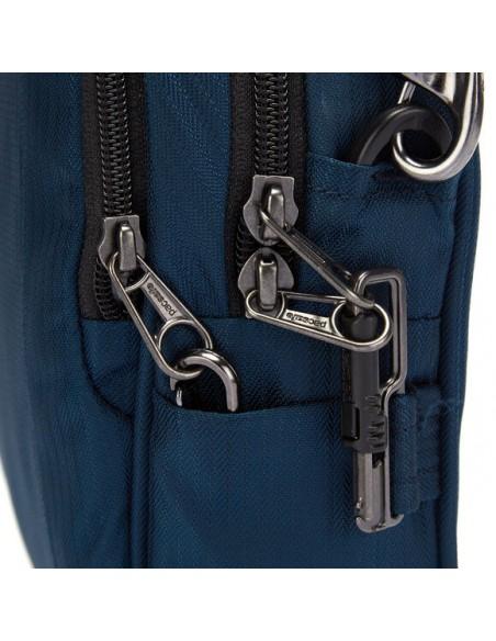 Pacsafe 40115641 käsilaukku Sininen Unisex Olkalaukku Pacsafe 40115641 - 5