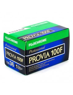 Fujifilm Provia 100F colour film 36 shots Fujifilm 16326028 - 1
