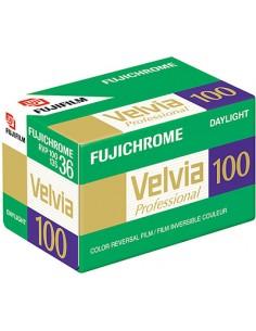 Fujifilm Velvia 100 värifilmi 36 laukausta Fujifilm 16326054 - 1
