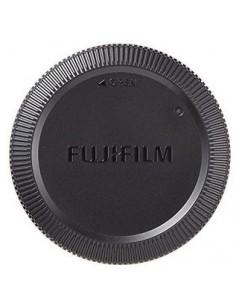Fujifilm RLCP-001 lens cap Digital camera Black Fujifilm 16389783 - 1