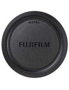 Fujifilm BCP-001 lens cap Digital camera Black Fujifilm 16389795 - 1