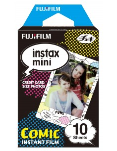 Fujifilm P10GM51211A pikafilmi 10 kpl 54 x 86 mm Fujifilm 16404208 - 1