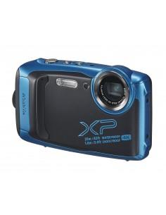 """Fujifilm FinePix XP140 Compact camera 16.4 MP CMOS 4608 x 3456 pixels 1/2.3"""" Black,Blue Fujifilm 16613562 - 1"""