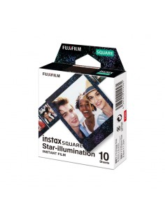 Fujifilm Star Illumination instant picture film 86 x 72 mm 10 pc(s) Fujifilm 16633495 - 1