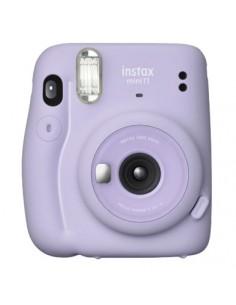 Fujifilm Instax Mini 11 62 x 46 mm Lila, Purppura Fujifilm 16654994 - 1