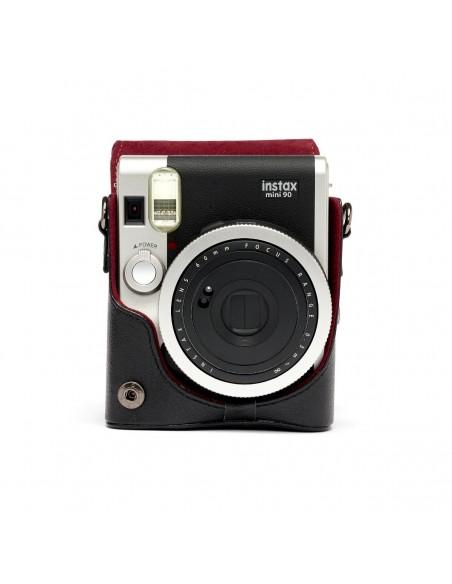 Fujifilm 70100139132 kamerakotelo Kotelo Musta Fujifilm 70100139132 - 2