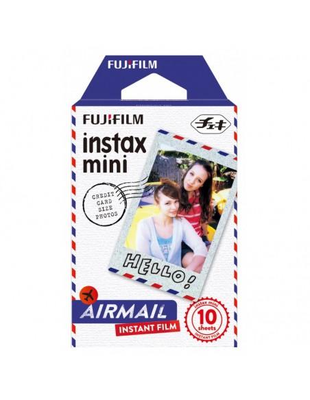 Fujifilm Airmail valokuvapaperi Monivärinen Fujifilm 70100139610 - 1