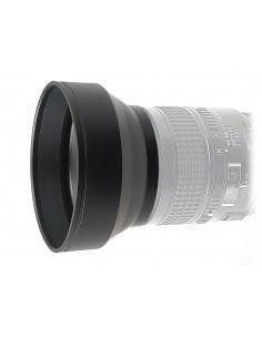 Kaiser Fototechnik 6851 objektiivin suojus 4.3 cm Musta Kaiser Fototechnik 6851 - 1