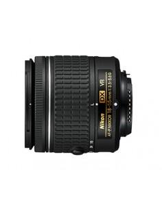 Nikon AF-P DX NIKKOR 18-55mm f/3.5-5.6G VR SLR Musta Nikon JAA826DA - 1