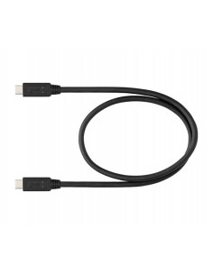 Nikon VDU10801 USB-kablar USB C B Svart Nikon VDU10801 - 1