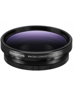 Olympus MCON-P02 Kameran muuntosuodin Olympus V321200BW000 - 1