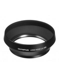 Olympus LH-48B 4.6 cm Musta Olympus V324482BW000 - 1