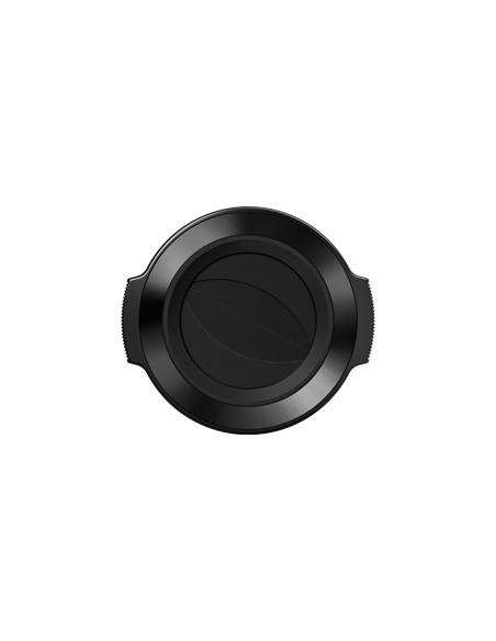 Olympus LC-37C objektiivisuojus Musta 3.7 cm Olympus V325373BW000 - 2