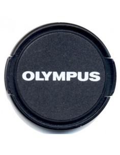 Olympus LC-46 objektiivisuojus Musta Olympus V325460BW000 - 1