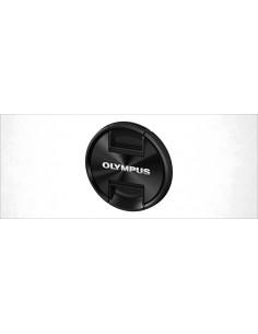 Olympus LC-58F lens cap Digital camera Black Olympus V325586BW000 - 1