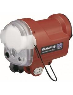 Olympus UFL-3 Punainen Olympus V6320120E000 - 1
