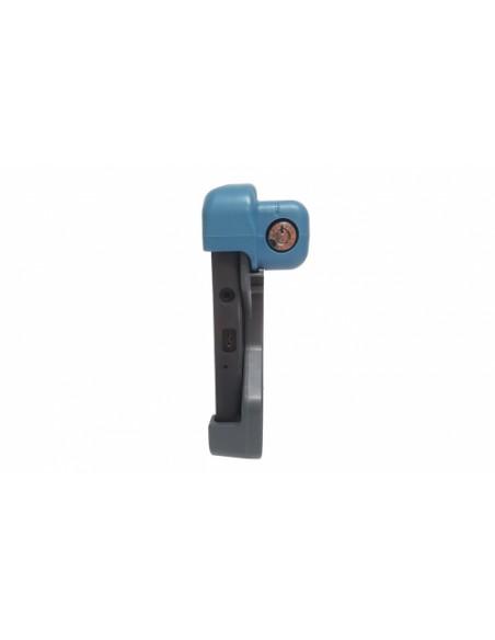 Gamber-Johnson 7160-1002-00 teline/pidike Passiiviteline Tabletti/UMPC Sininen, Harmaa Gjohnson 7160-1002-00 - 7