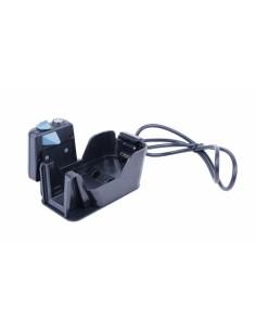 Gamber-Johnson 7160-1277-01 hållare Active-hållare Mobila handdatorer Svart Gjohnson 7160-1277-01 - 1