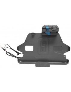 Gamber-Johnson 7160-1029-00 holder Active Tablet/UMPC Black, Grey Gjohnson 7160-1368-00 - 1