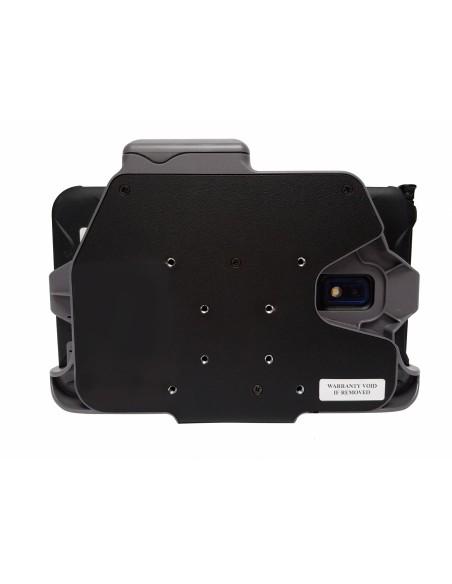Gamber-Johnson 7160-1029-00 teline/pidike Aktiivinen teline Tabletti/UMPC Musta, Harmaa Gjohnson 7160-1368-00 - 3