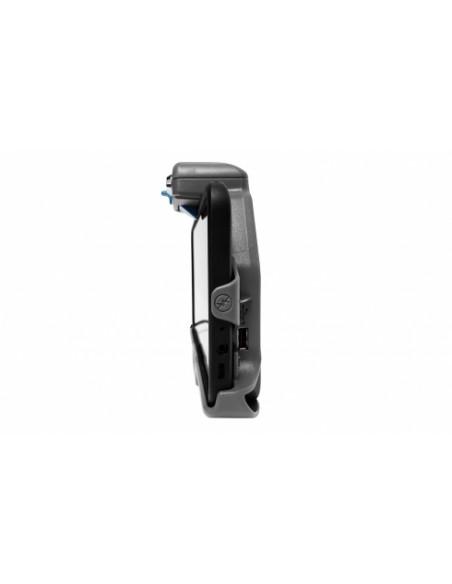 Gamber-Johnson 7160-1005-00 mobile device dock station Tablet Black Gjohnson 7160-1368-20 - 4