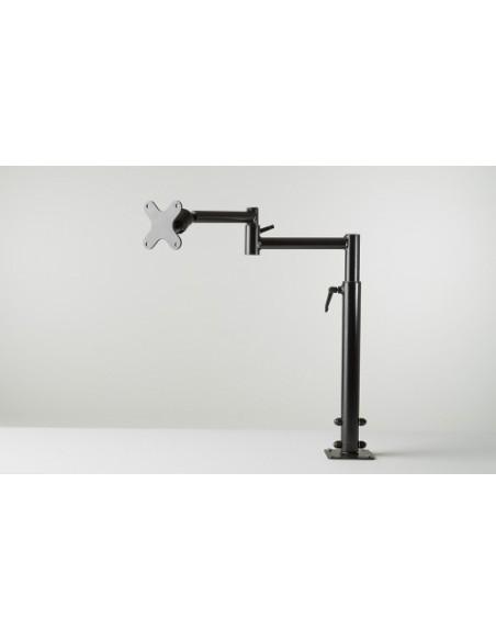 Gamber-Johnson 7170-0590 monitor mount / stand Screws Black Gjohnson 7170-0590 - 1