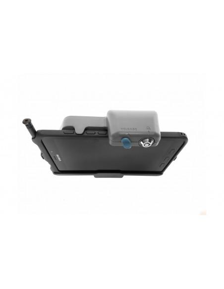 Gamber-Johnson 7170-0609-00 mobile device dock station Tablet Black Gjohnson 7170-0609-00 - 7