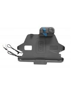Gamber-Johnson 7170-0612-00 mobile device dock station Tablet Black Gjohnson 7170-0612-00 - 1