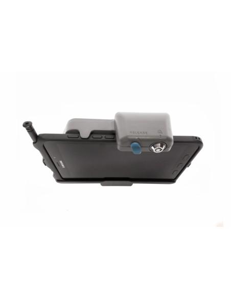 Gamber-Johnson 7170-0612-00 mobiililaitteiden telakka-asema Tabletti Musta Gjohnson 7170-0612-00 - 5