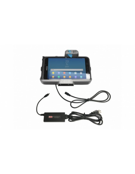 Gamber-Johnson 7170-0674-00 holder Passive Tablet/UMPC Black Gjohnson 7170-0674-00 - 2
