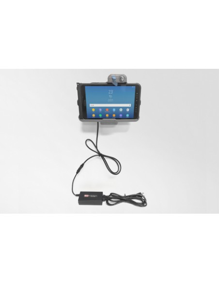 Gamber-Johnson 7170-0674-00 holder Passive Tablet/UMPC Black Gjohnson 7170-0674-00 - 3