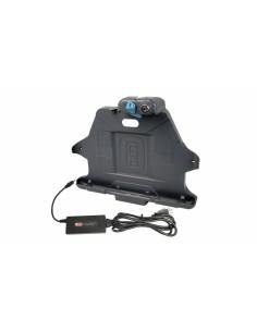 Gamber-Johnson 7170-0697-31 mobildockningsstationer Surfplatta / Smartphone Svart Gjohnson 7170-0697-31 - 1