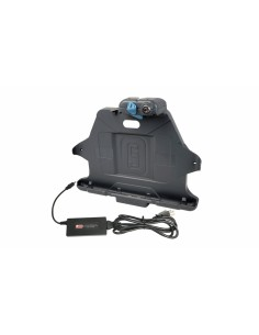 Gamber-Johnson 7170-0697-31 mobile device dock station Tablet/Smartphone Black Gjohnson 7170-0697-31 - 1